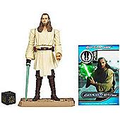 Star Wars Movie Heroes Figure Qui-Gon-Jinn