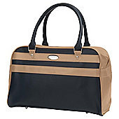 Hauck Jay Changing Bag, Beige