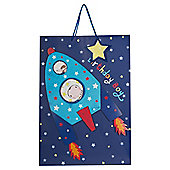 3D SPACEMAN BAG - XLARGE