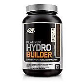 Optimum Nutrition Hydro Builder 1kg - Chocolate