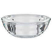 Glass Tea Light Holder 4Pk