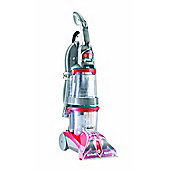 Vax V-124A Dual V Carpet Cleaner.