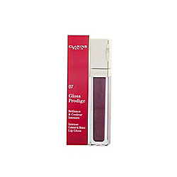 Clarins Gloss Prodige Intense Colour & Shine Lip Gloss 6ml #07 Blackberry