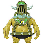 Ben 10 Omniverse Galactic Monsters 10Cm Figures *Toe Pick*