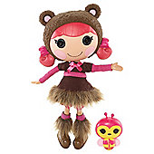 La La Loopsy Large Doll - Teddy Honey Pots