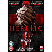 Heretic (DVD)