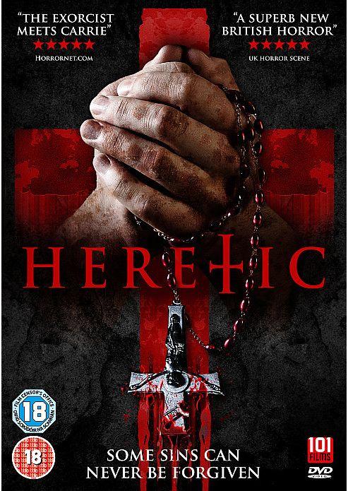 Heretic (DVD)