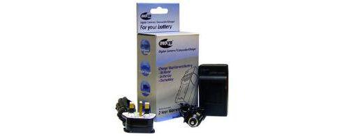 Inov8 BC1159 Battery Charger for Nikon EN-EL12