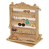 Mele&Co Carousel Jewellery Box