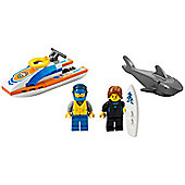 Lego City Surfer Rescue - 60011