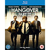 The Hangover 3 - Bluray
