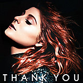 Meghan Trainor Thank You CD