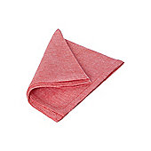 Linea Red Canterbury Napkins s/4