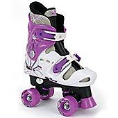 Osprey Girl Quad Skates, 13-3