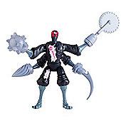 Teenage Mutant Ninja Turtles Robotic Foot Soldier Figure