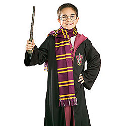 Rubies Fancy Dress - Harry Potter Scarf - Child - One Size