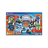 Skylanders Trap Team Starter Pack PS4