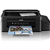 Epson EcoTank ET-2500, All in One Inkjet Colour Printer, A4 - Black