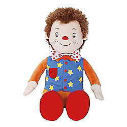Mr Tumble Giant Soft Toy