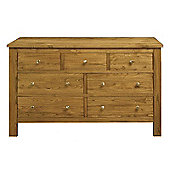 Alterton Furniture Madison 3 Over 2 Over 2 Drawer Chest
