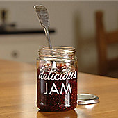 Burgon and Ball Delicious Jam Jar