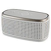 Tesco BT1402G Bluetooth Speaker  Grey