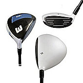 Palm Springs Golf E2i White Fairway Woods Ladies Right Hand #5
