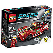 LEGO Speed Champ 458 Italia GT2 75908