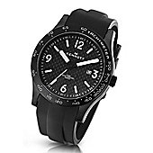 Kennett Gents Altitude Illumin8 Black Carbon Fiber Watch WALTCFWHPBK