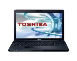 Toshiba C660 19X Laptop (E300, 2GB, 320GB, 15.6