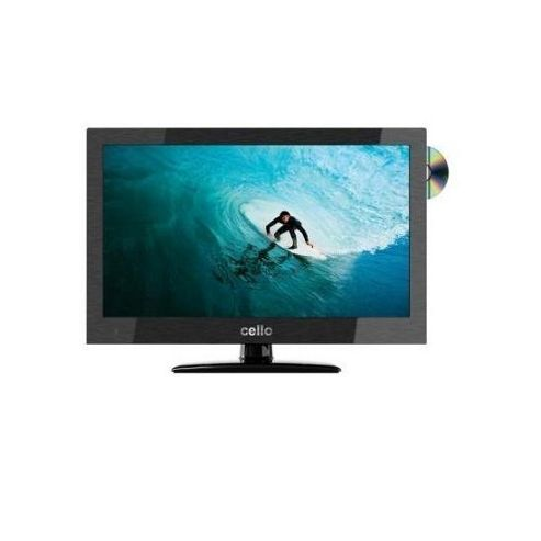 24 in LED DIGITAL TV DVD USB 1080p HD