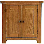 Rustic Retreat Penhale Sideboard I
