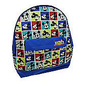 Disney Mickey Mouse 'Say Cheese' Roxy Sports Backpack