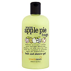 Treaclemoon Ltd Edition Apple Bath And Shower Gel 500Ml