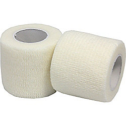 ho Goalkeeper Protect Tape White