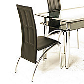 Elements Ella Dining Chair (Set of 4)