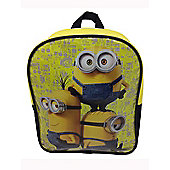 Despicable Me Minions Trio Backpack