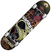 Tony Hawk 540 Signature Series - Hawk Crowned Complete Skateboard