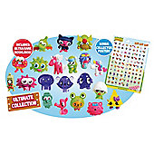 Moshi Monsters Ultimate Collection Series 1