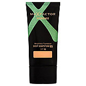Max Factor Xperience SPF10 Weightless Foundation - 85 Deep Soapstone 30ml