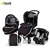 Hauck Apollo All In One Pushchair A Night