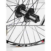 Momentum Boulder MX/M475 26 Disc Wheel: Rear.