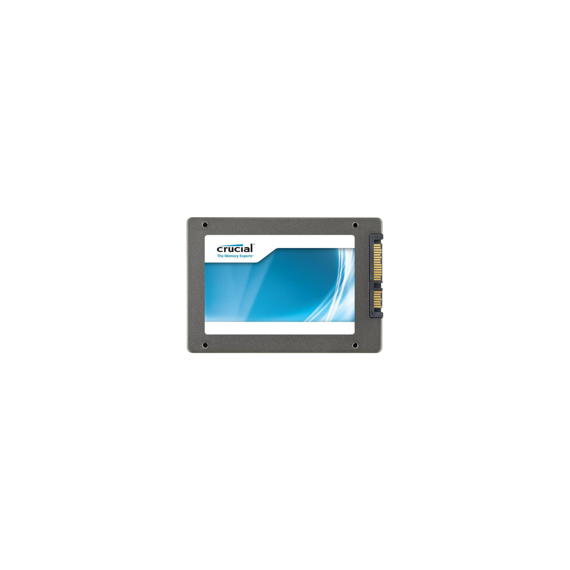 Crucial CT512M4 M4 512GB Solid State Drive 6.0Gb/s SATA (Internal) at Tesco Direct
