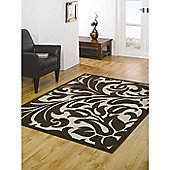 Element Warwick Beige/Brown 180x250 cm Rug