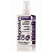 Better You Magnesium Oil Goodnight 100ml Spray