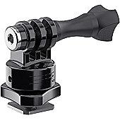SP Hot Shoe Mount for GoPro cameras