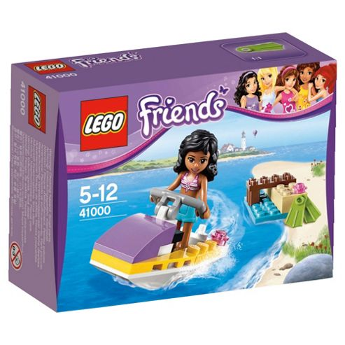 LEGO Friends Water Scooter Fun 41000