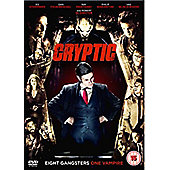 Cryptic DVD