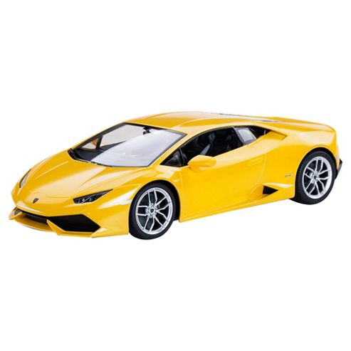 buy tesco rc 1 14 lamborghini huracan from our rc vehicles range tesco. Black Bedroom Furniture Sets. Home Design Ideas