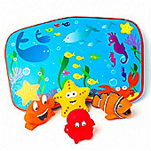Meadow Kids Under the Sea Play Scene Squirter